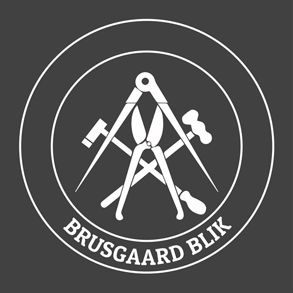 Brusgaard Blik