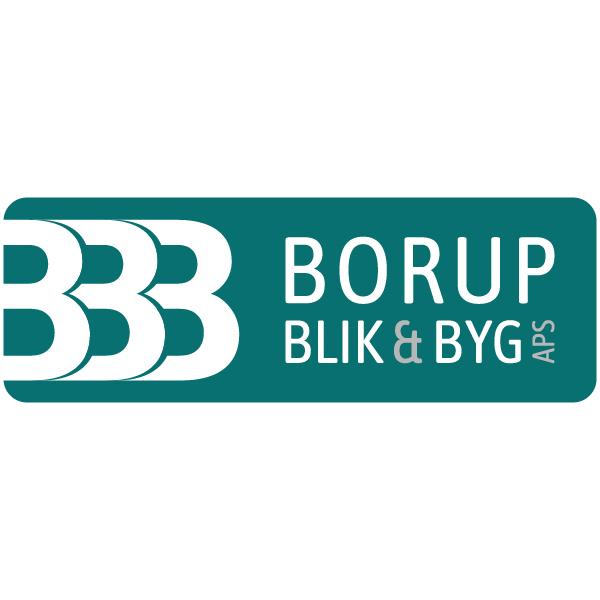 Borup Blik & Byg ApS