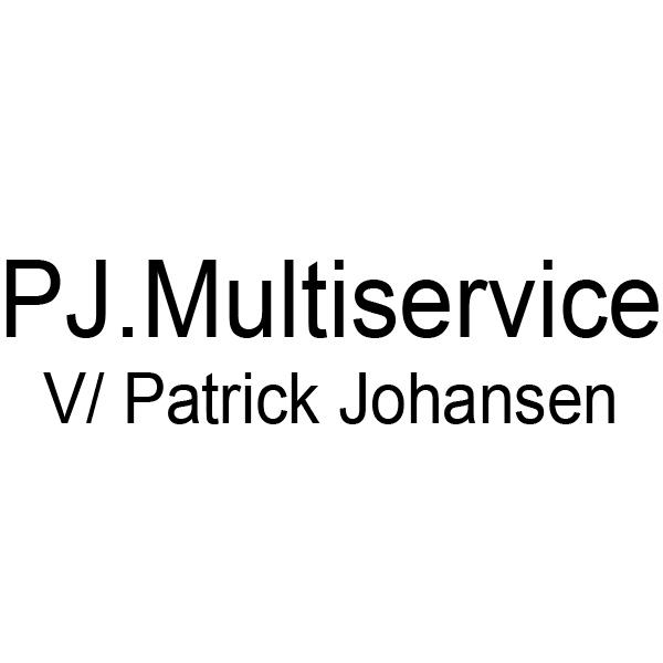 PJ.Multiservice V/ Patrick Johansen