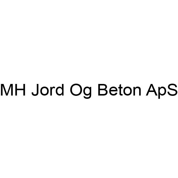 MH Jord Og Beton ApS