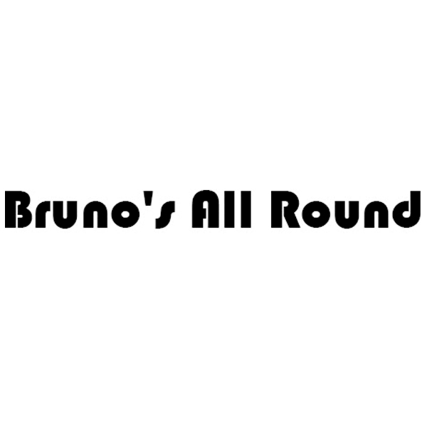 Bruno's All Round, V/ Bruno Arendt Nielsen