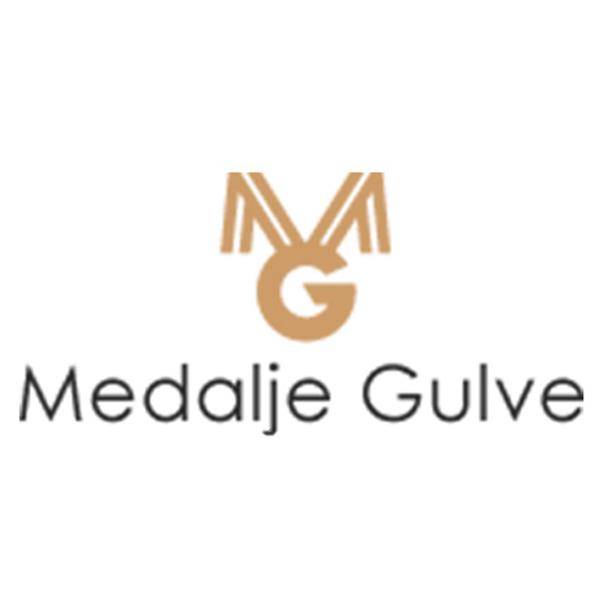 Medalje Gulve v/Michael Vadt