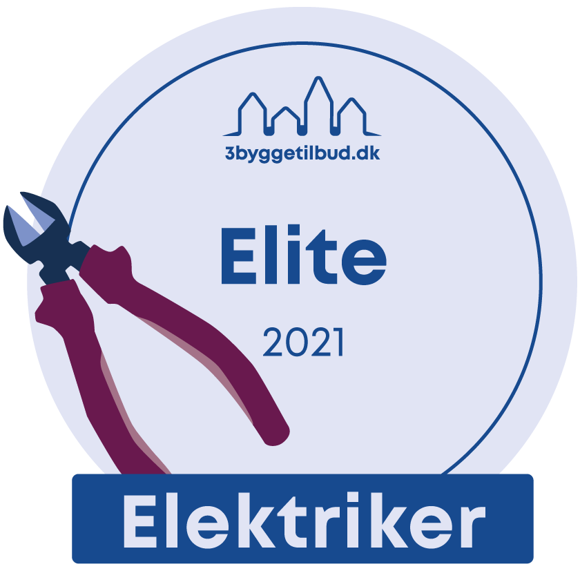 Elite elektrikeren 2021