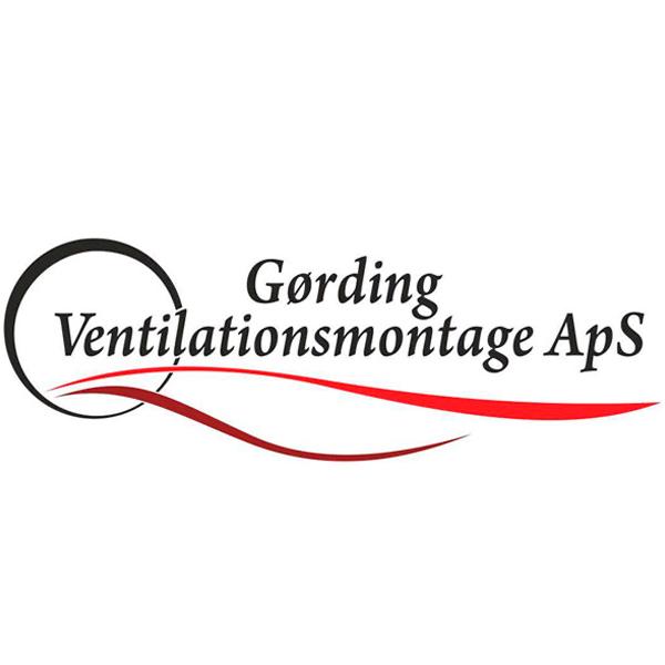 Gørding Ventilationsmontage ApS
