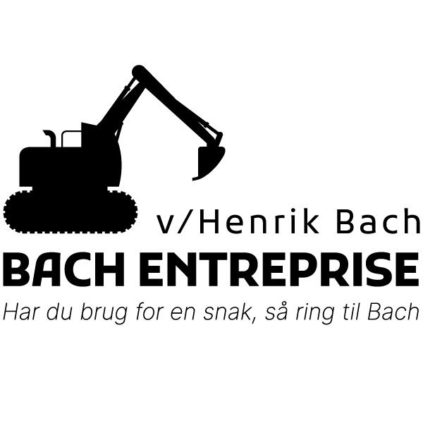 Bach Entreprise v/Henrik Bach