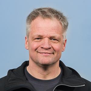 Lars Bendix Nielsen