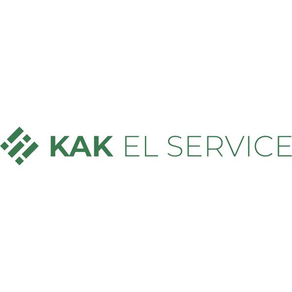 KAK El Service ApS