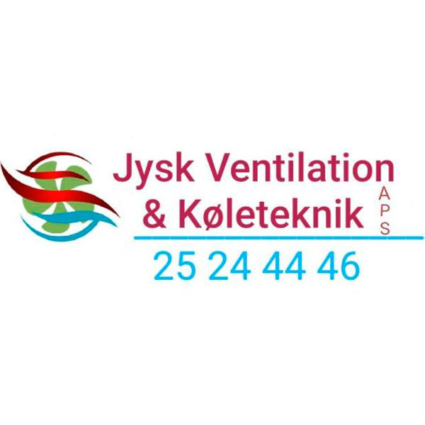 Jysk Ventilation & Køleteknik ApS