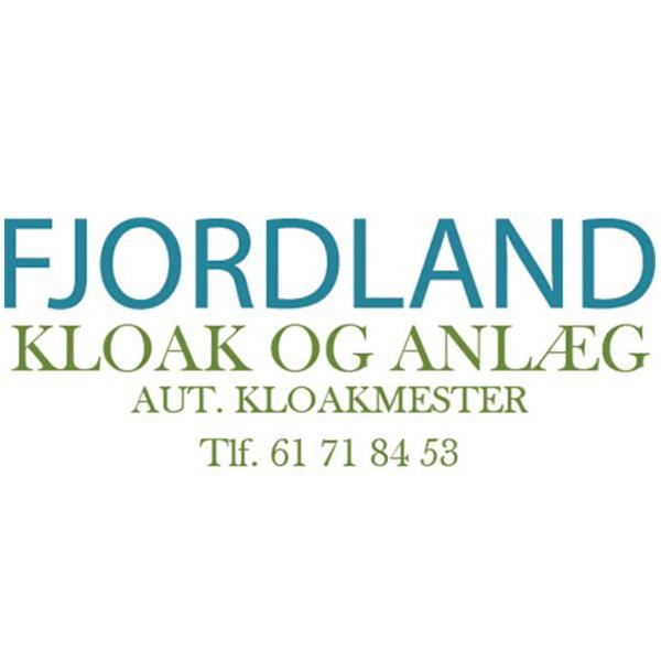 Fjordland Kloak & Anlæg ApS