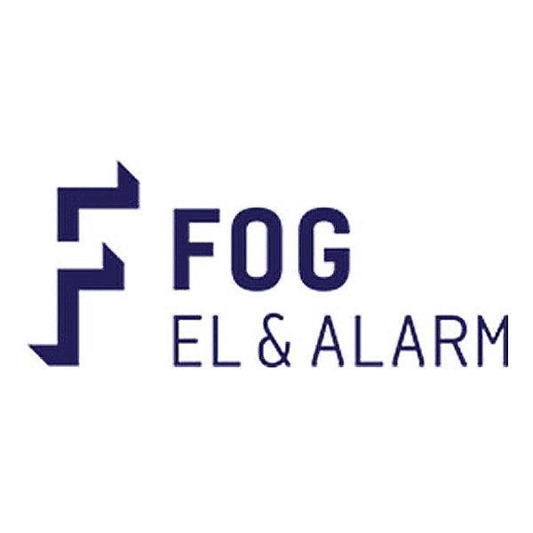 Fog El & Alarm A/S