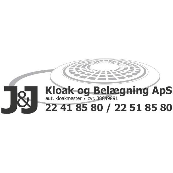 J&J Kloak & belægning ApS
