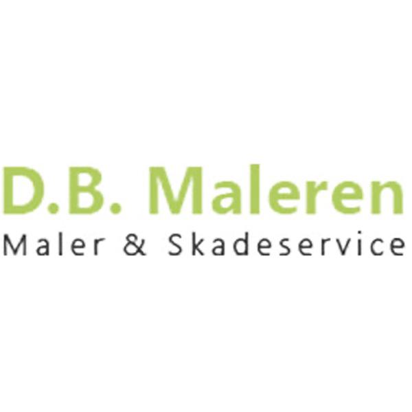 D.B. Maleren