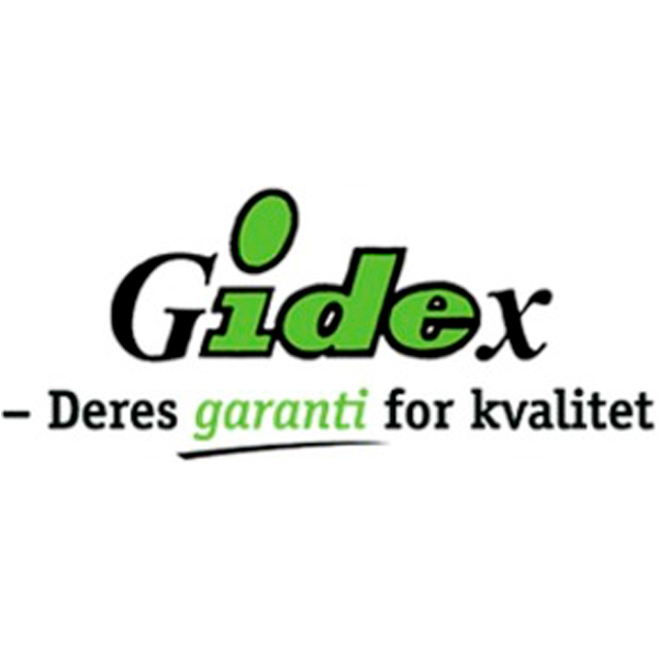Gidex Aut. El & Klimaservice ApS