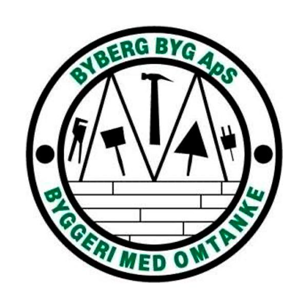 Byberg Byg Håndværkerfirma ApS