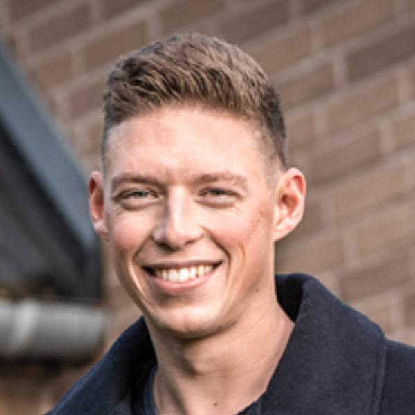 Chris Skaarup Mortensen