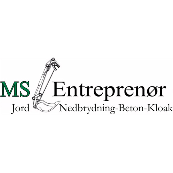 MS Entreprenør ApS