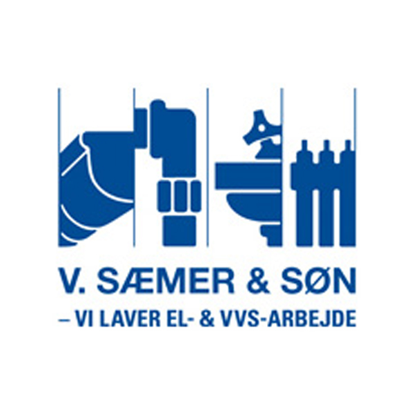 V. Sæmer & Søn VVS A/S