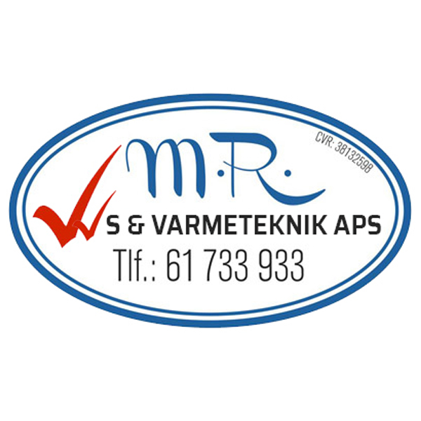 M.R. VVS & Varmeteknik ApS
