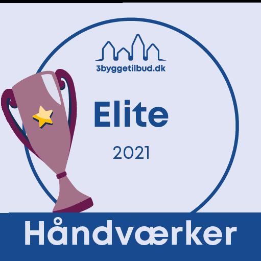Elite håndværkeren 2021