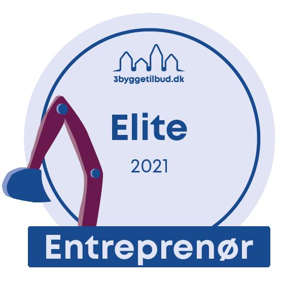 Elite entreprenøren 2021