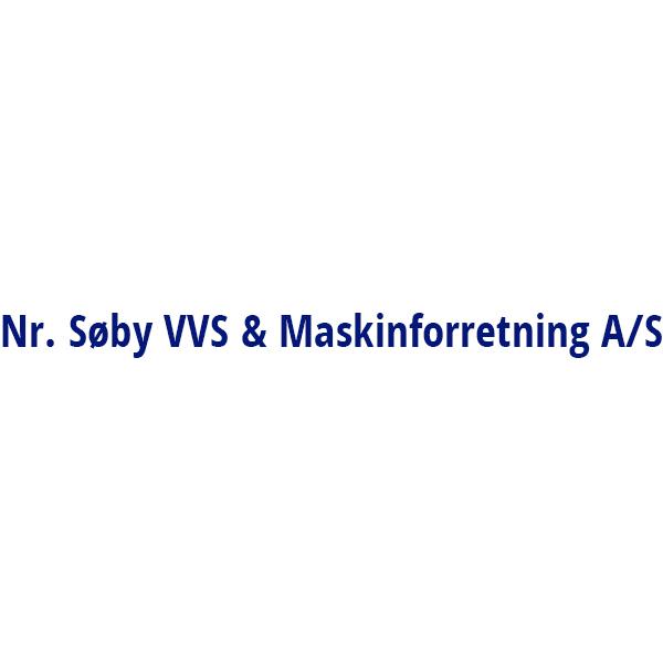 Nr. Søby VVS- & Maskinforretning