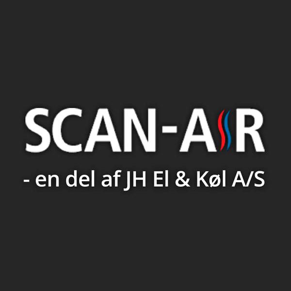 Scan Air (JH EL & Køl A/S)