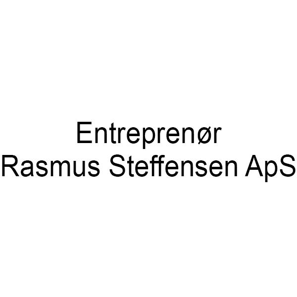 Entreprenør Rasmus Steffensen ApS