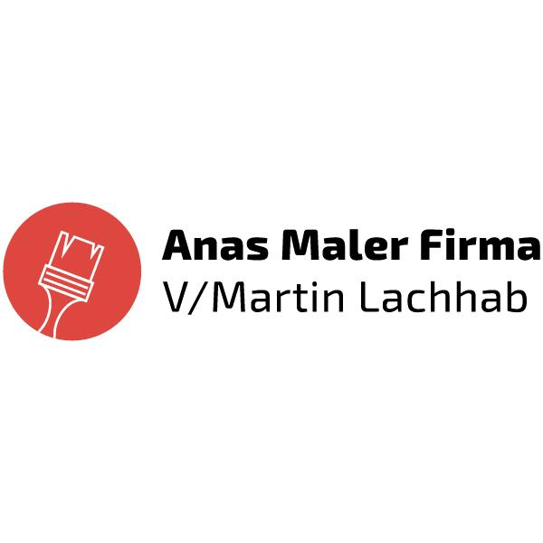 Anas Maler Firma v/Martin Lachhab
