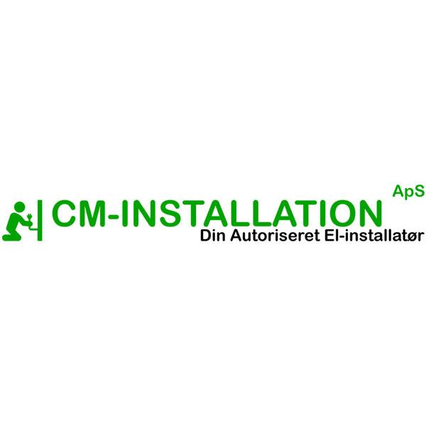 CM-Installation ApS