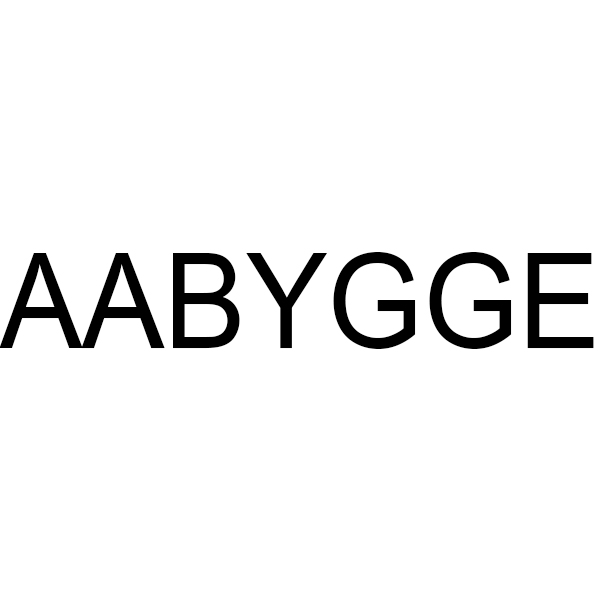 AABYGGE