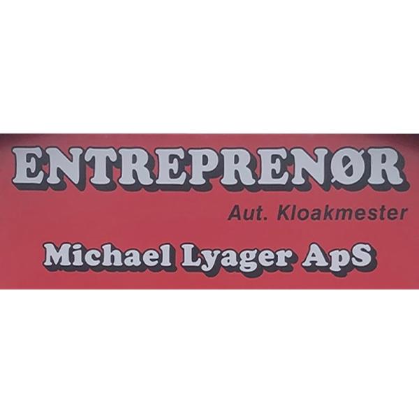 Entreprenør Michael Lyager ApS