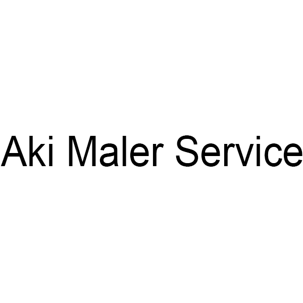 Aki Maler Service