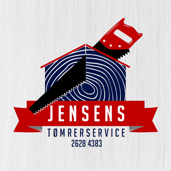Jensens Tømrerservice